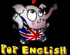 Pop English®